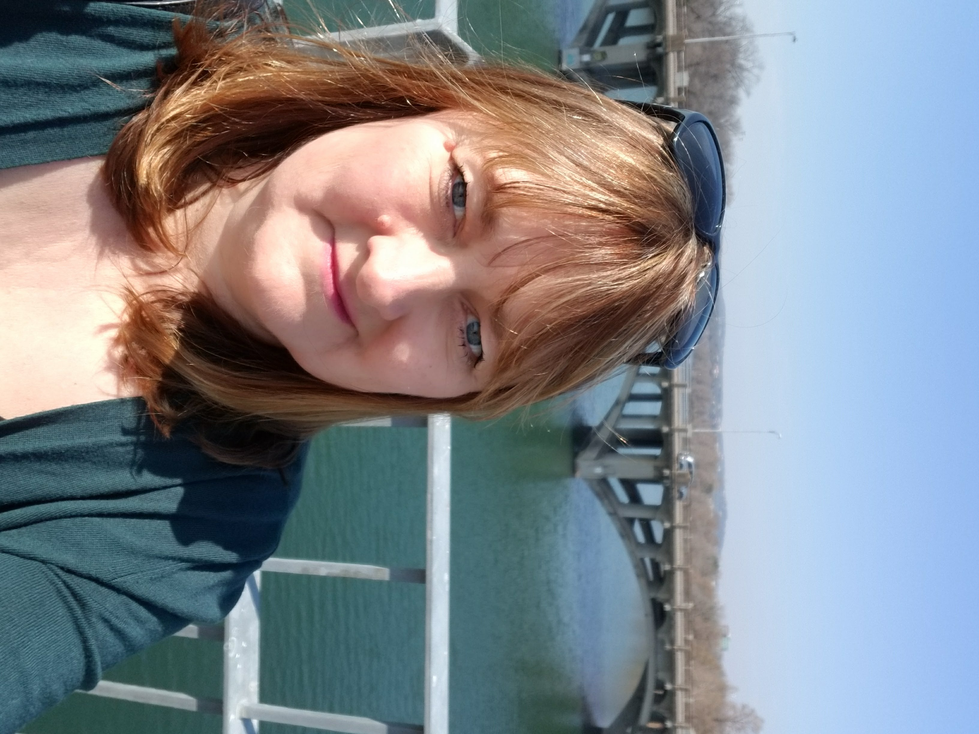 Kristin A  Tufte