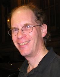 Photo of Andrew Tolmach