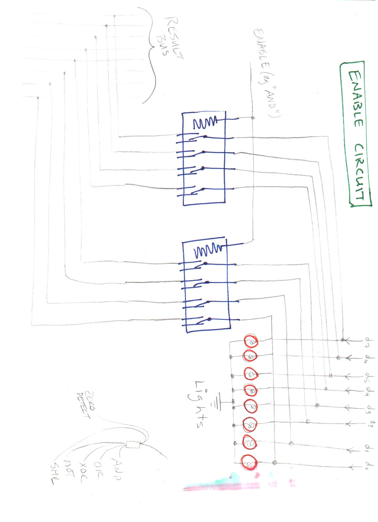 Circuit Diagrams Diagram With Relay Enable 1