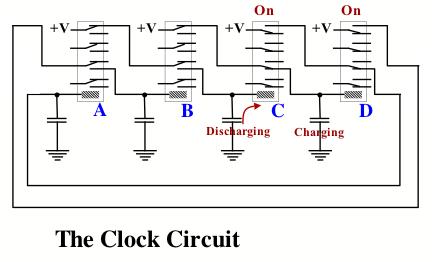 relaypaper rh web cecs pdx edu 12 Volt Relay Circuit Diagram Alternating Relays Circuits Diagram